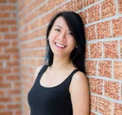 Amy Wong headshot