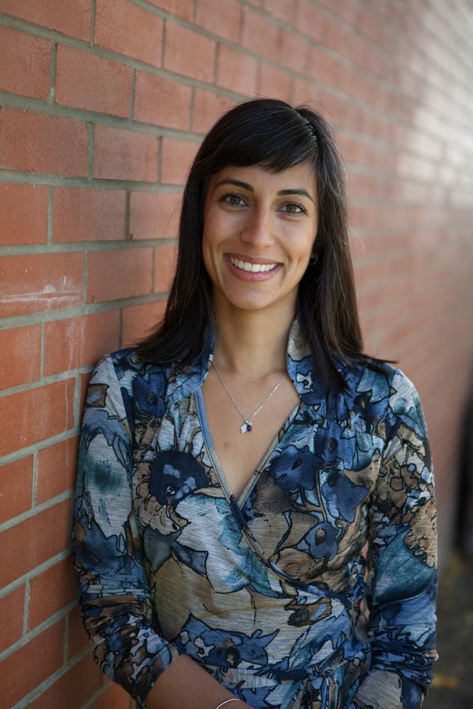 Deepika Mittra