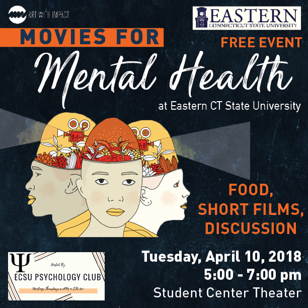 Eastern Connecticut State University presents: Movies for