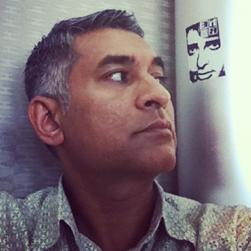 Iqvinder Singh