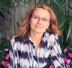 Kirsten Frantzich