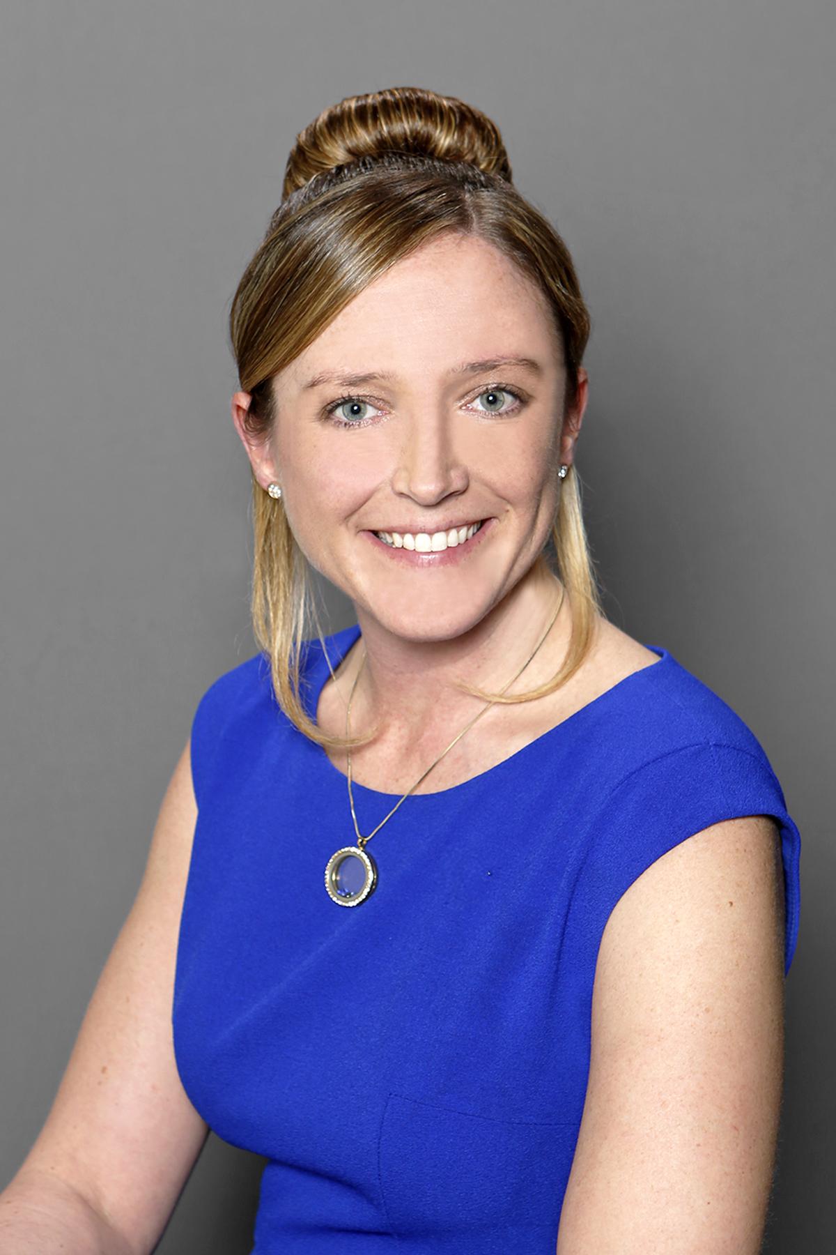 Kristin Kosyluk, Ph.D., CRC