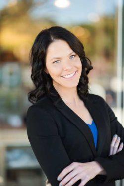 Headshot of AWI Board Member Meg Lehmann