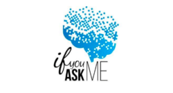 If You Ask Me film project logo