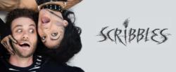 Scribbles series pic