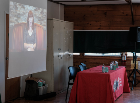 Seneca College presents Movies for Mental Health Art With Impact