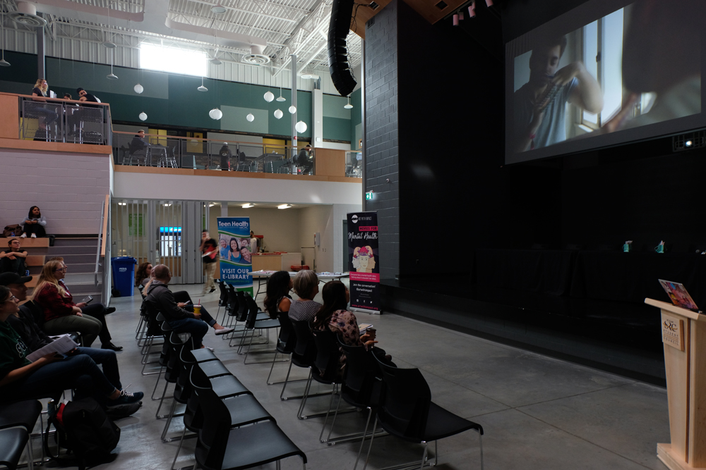 St. Clair College Presents: Movies For Mental Health