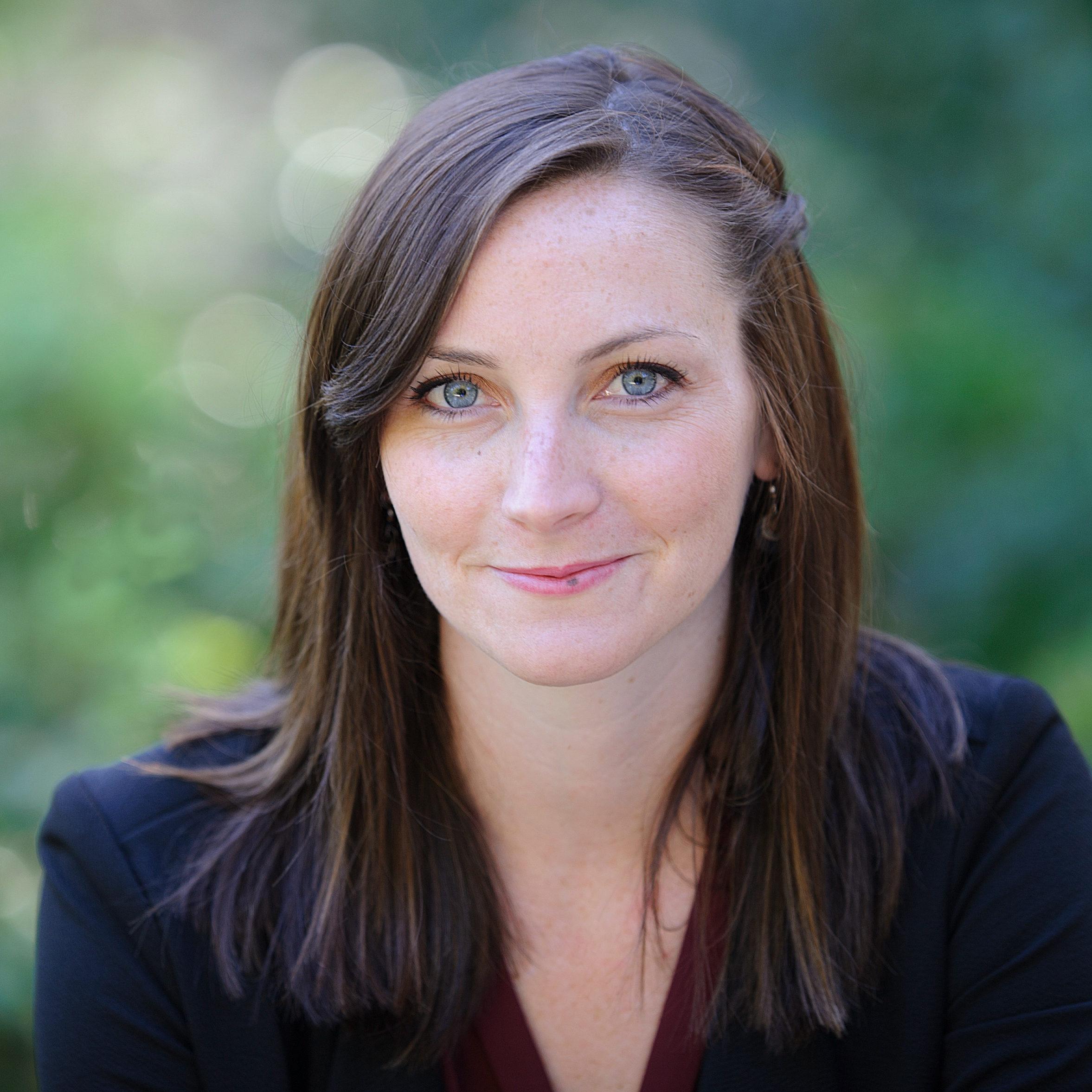 Natalie Daley