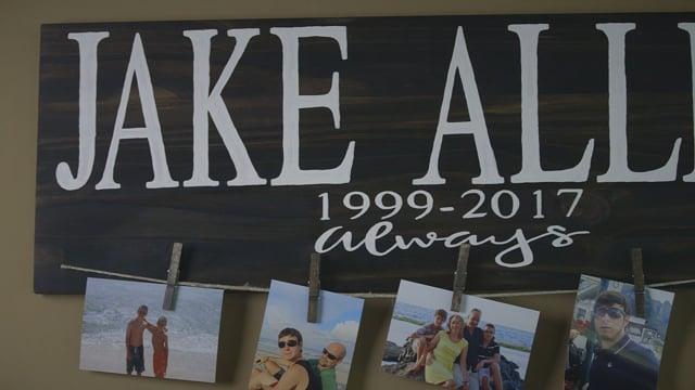 Jake Always