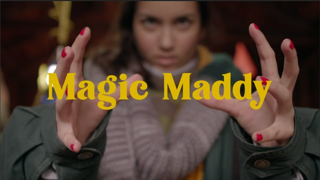 Magic Maddy