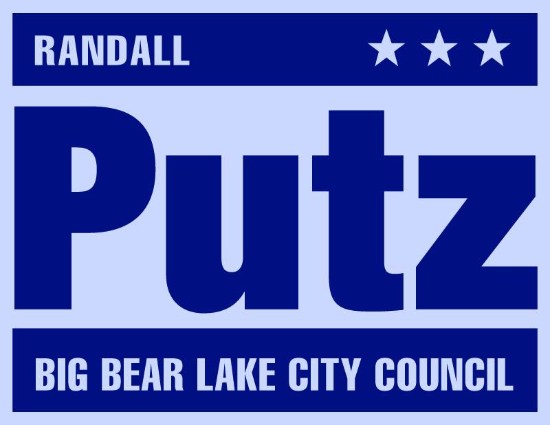 putz election sign
