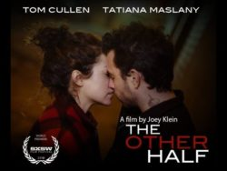 The Other Half poster