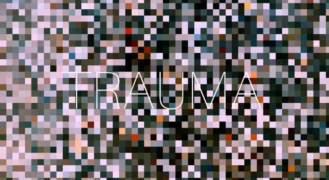 Trauma by Molly Gavin
